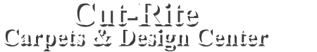 Cut-Rite Carpets & Design Center